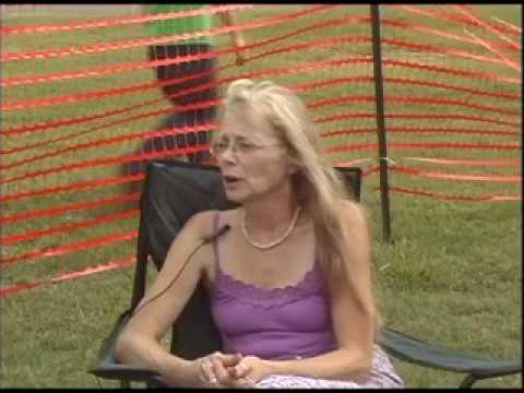 Chronic Pain and Cannabis: Linda Yelvington MO 2009