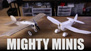 FT Mighty Minis | Flite Test