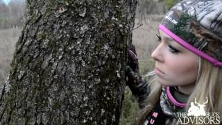 "Her Whitetail Deer Hunting Quest │ Her Quest ""Ep.1"""