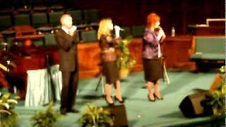 Watch Talley Trio Searchin