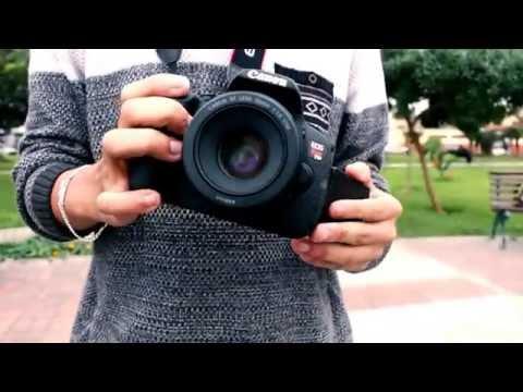 Spot Publicitario  (Proyecto academico)
