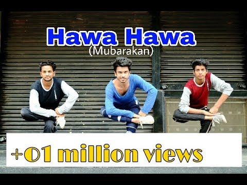 download lagu Hawa Hawa  Song  Mubarakan  Anil Kapoor, gratis