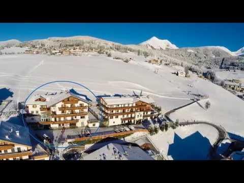 Hotel Kristall Meransen Südtirol-Italy