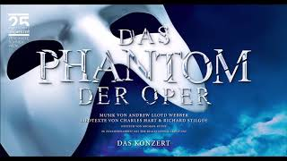 Christian Muller, Lisa Anton - Phantom of The Opera - 2012 Full Audio