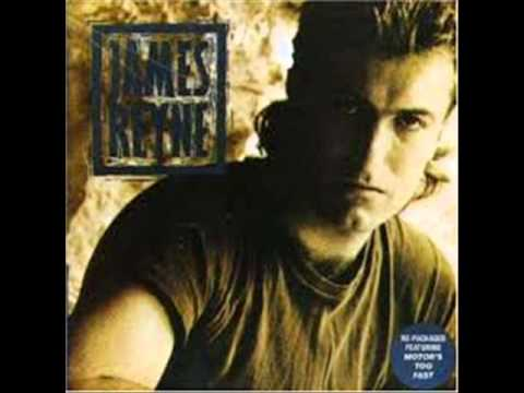 James Reyne - Always The Way