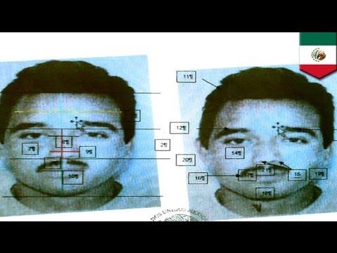 Mexico drug war: Zetas drug cartel founder Galdino Mellado Cruz killed