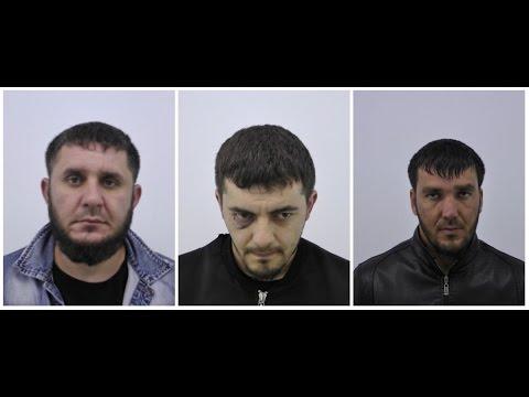 Подозреваемые в разбойном нападении задержаны в Восточном округе столицы