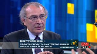 Nevzat Tarhan Enver Aysever'in sorularını yanıtladı: Aykırı Sorular - 21.05.2014