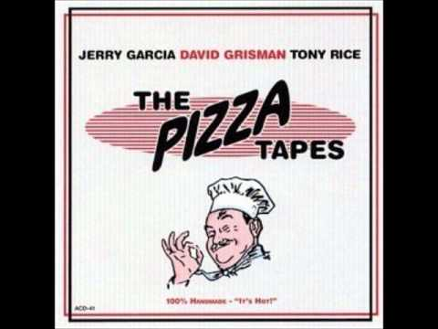 Jerry Garcia - Drifting Too Far From The Shore