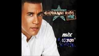 GIOVANNI RIOS MIX MERENGUE