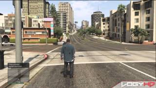 GTA 5 Cheat Codes - PS3 and Xbox 360 (GTA V Cheats)