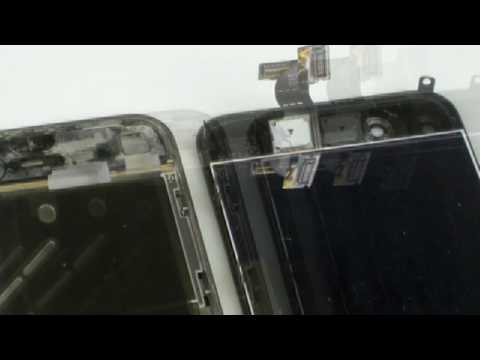 http://www.techrestore.com/ | TechRestore Video | 1784 hi-res photos combine to make a stop-motion expose of the iPhone 4, revealing every detail of construc...