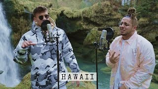 HAWAII - 12 Deutsch-Rap-Songs Mashup (RAF-CAMORA, CRO, SHINDY, Luciano, ...)