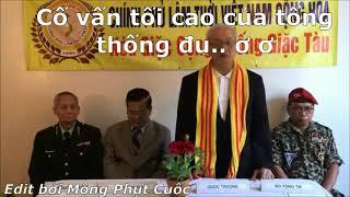 Tấu Hài Cực Mạnh - Trần Dần là tổng giám đốc?