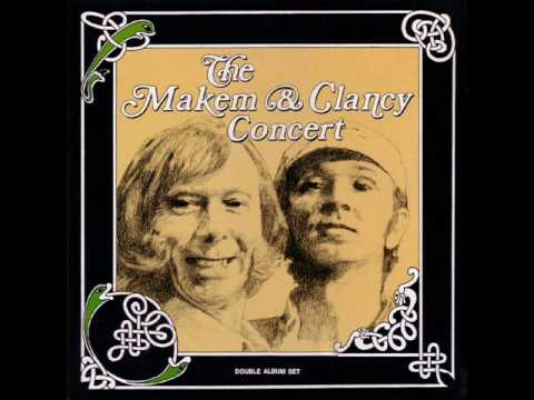 The Clancy Brothers And Tommy Makem - The Shores Of Botany Bay