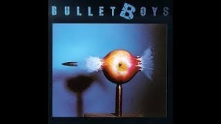 Bullet Boys - Badlands