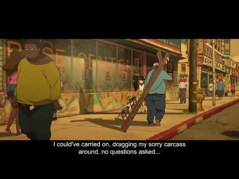 Mutafukaz Von Shoujirou Nishimi Und Guillaume Renard – Trailer