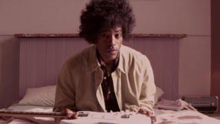 Jimi Hendrix - 伝記映画「JIMI:栄光への軌跡」2015年4月11日(土)ロードショー 予告編映像を公開 thm Music info Clip