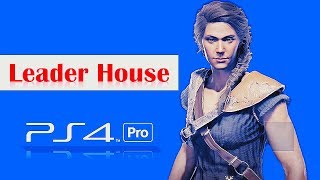 Assassin's Creed: Odyssey [Leader House]