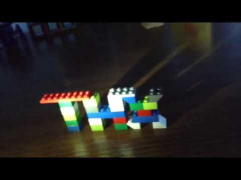 THX Tex Ex Logo 1998 Lego thumbnail