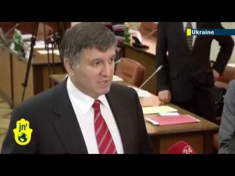 Russian Separatist Unrest in Ukraine: Kiev says Kremlin coordinating separatist violence
