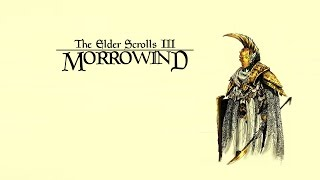 Прохождение The Elder Scrolls 3 Morrowind Серия 1