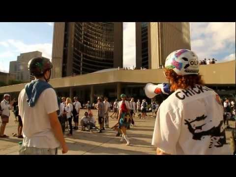 The 2012 Toronto Board Meeting (OUTTAKES)