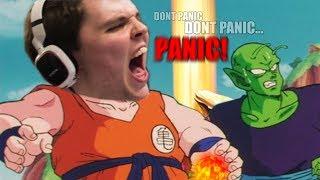Panic At The Throne! With Bulldog Invoker