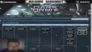 Darkorbit Malboro [Já se nevzdávám díl #6 Zeta Bug ]