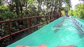 Official LeScoot POV | Busch Gardens Williamsburg VA