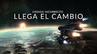 CÓDIGO INCORRECTO LLEGA EL CAMBIO