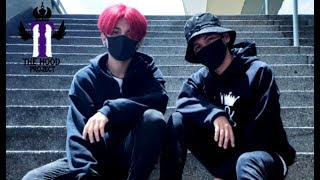 GD X TAEYANG (from BIGBANG) - GOOD BOY - Dance Cover by THE HOOD Project