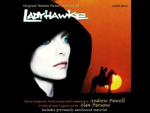 Ladyhawke (1985) [Soundtrack]
