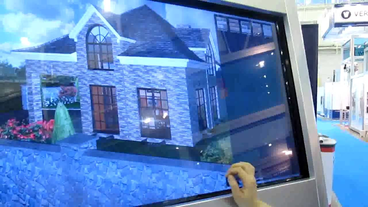 Exterior Colors Changing With Virtual House Simulator YouTube