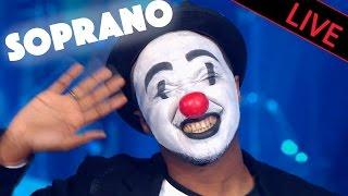 download lagu Soprano - Clown  Officiel gratis