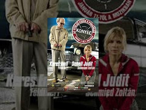 Konyec: Pensionati alla riscossa – Film Completo