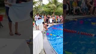 Giải bơi CHÚ ẾCH CON - THÁI AN RIVERSIDE