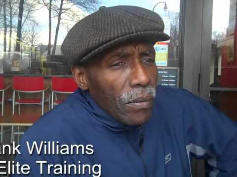 Coach Frank Williams, of Top Flight Elite Systems, is a highly accomplished Division 1 Track Coach. He is extremely selective in who he trains, but has signe...