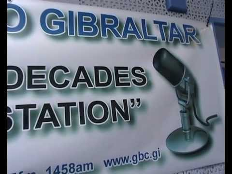 Radio Gibraltar: Behind the Scenes