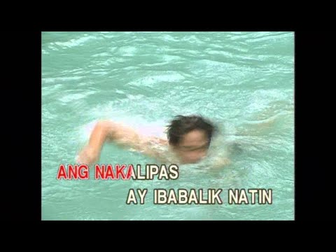 Kahit Maputi Na Ang Buhok Ko As Popularized By Sharon Cuneta Video Karaoke video