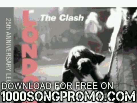 the clash - The Guns of Brixton - London Calling Legacy Edit
