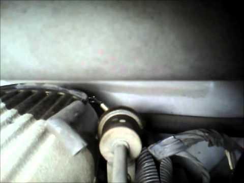 Bad Fuel Pressure Regulator