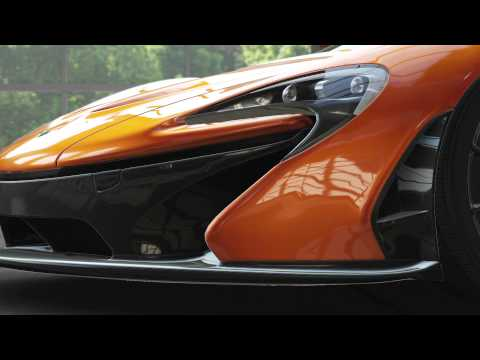 Forza Motorsport 5: Modern Hypercar League narrated by Jeremy Clarkson