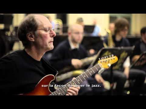 Joe Sullivan Big Band with Lorne Lofsky