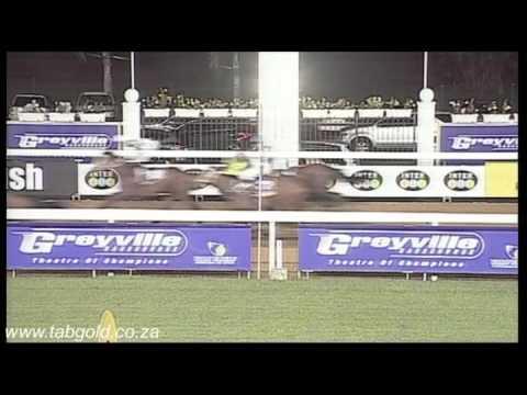 Vidéo de la course PMU THANKS ALL THEIR SPONSORS MAIDEN PLATE
