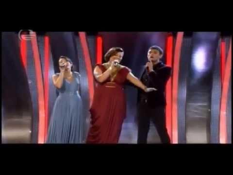 Salome Qatamadze &Duet  Georgia -