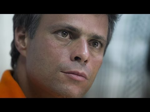 Venezuela opposition leader Leopoldo Lopez gets nearly 14 years prison