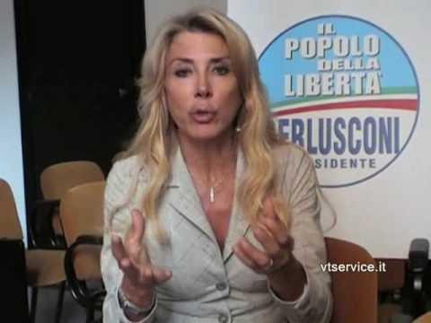 Video Intervista all'On G.Carlucci (Pdl) sulla legge quadro per lo spettacolo dal vivo