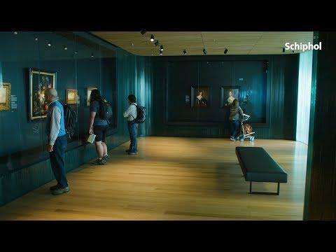 Holland Boulevard: het Rijksmuseum