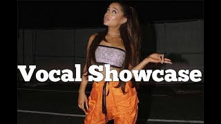 "Download Lagu Ariana Grande - ""Prime Day"" Vocal Showcase! (F#3-G5-B5) Gratis STAFABAND"